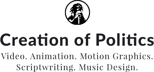 Creation of Politics
