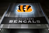 Bengals Player Entrance